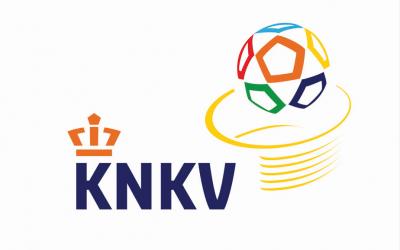 Empfehlungsbrief des Königlichen Niederländischen Korbballverbandes ( KNKV )