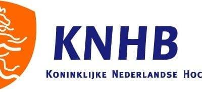Auch Top-Schiedsrichter des Königlichen Niederländischen Hockey-Verbandes pfeifen mit AXIWI®