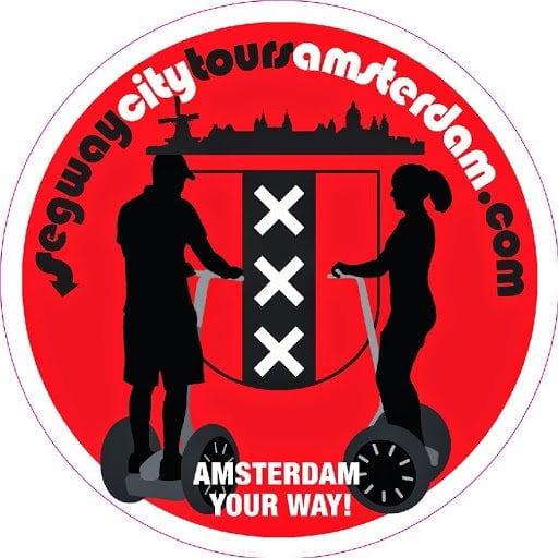 Segway City Tours Amsterdam